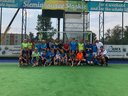 Trainingscamp U12/U14 in Polen